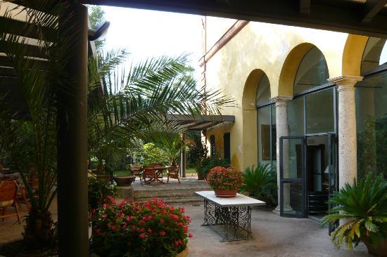 Villa Roncalli