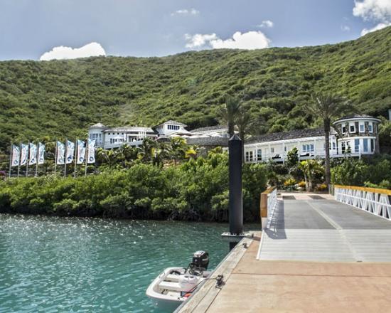YCCS - Yacht Club Costa Smeralda: Stunning YCCS