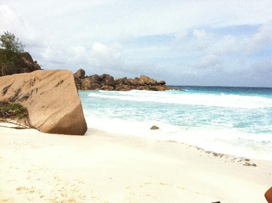 vacacion isla seychelles: