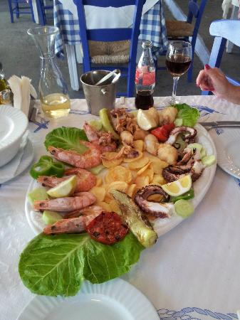 Kostas Taverna - Bar