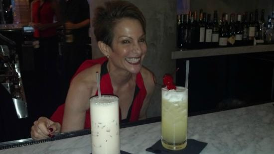 InterContinental Miami: Head Bartender Joey Scorza