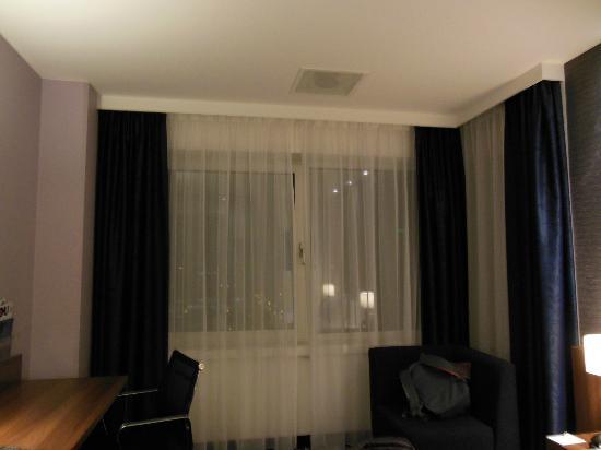 Holiday Inn Express Amsterdam-Sloterdijk Station: Camera