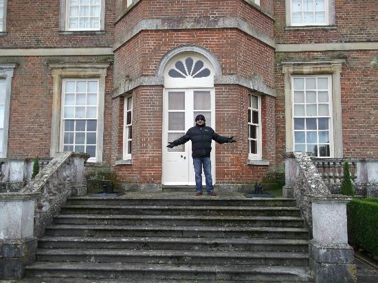 Premier Inn St. Neots (Colmworth Park) Hotel: Wimpole House