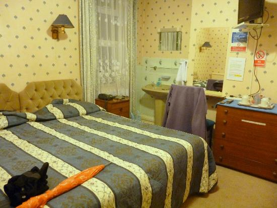 Southampton Guest House: Ensuite DoubleBedroom