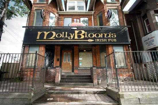 Molly Bloom's
