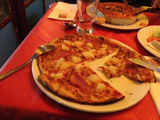 Il Gusto: Pizza Ann Amore