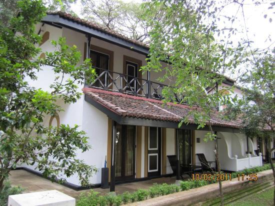 Cinnamon Lodge Habarana : Cottages