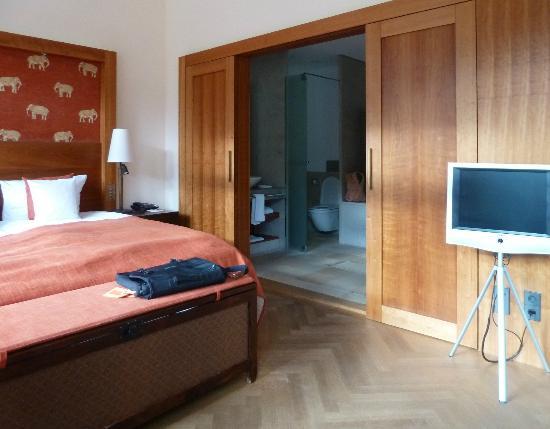 Schloss Elmau: Suite 103