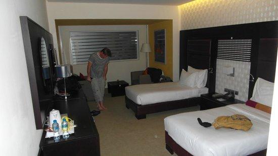 Hues Boutique Hotel: De uitstekende kamer!