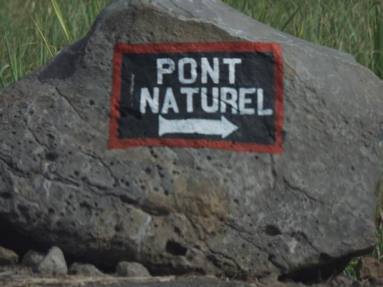 ‪Pont Naturel‬