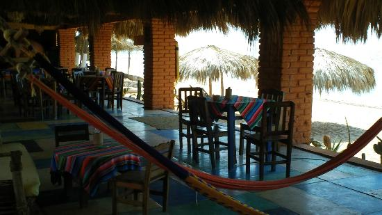 Posada México: Zipolite