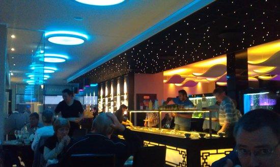Restaurant Shangrila