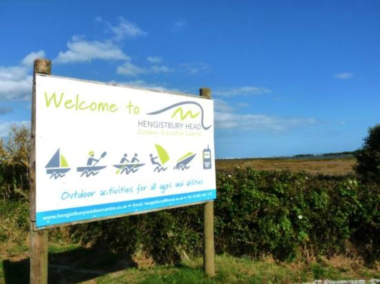 Hengistbury Head Outdoor Education Centre