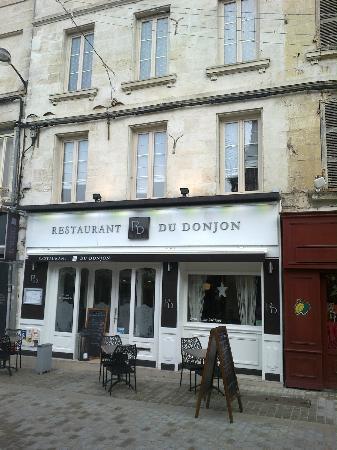 Restaurant du Donjon
