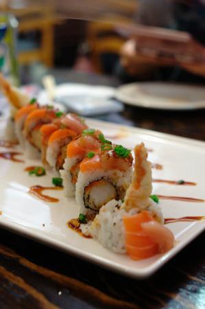Sushi Motto