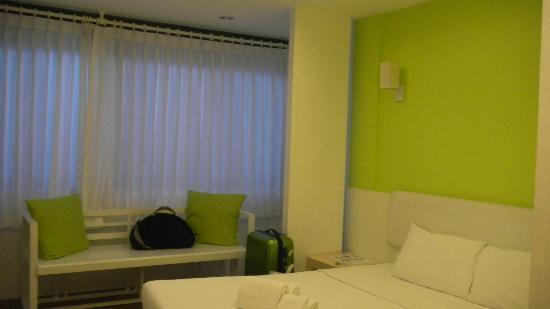 بوداكو: room 