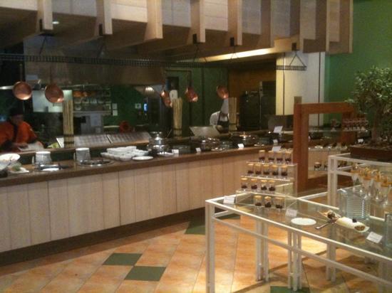 Terraza de caf med billede af caf med santiago for Terrazas de kennedy