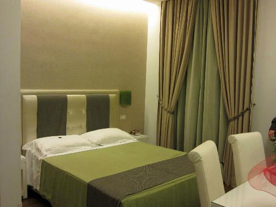 Roma Boutique Hotel: Room 28
