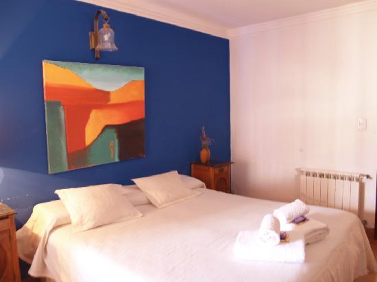 Hotel Boutique Tampu : Habitación cuádruple