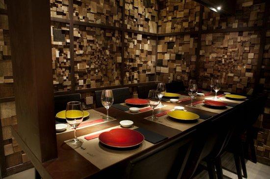 Restaurante kuo en barcelona con cocina japonesa - Restaurante kuo ...