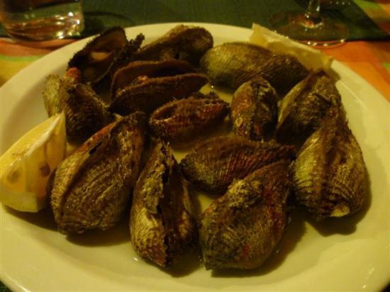 Da Massimo: mussoli