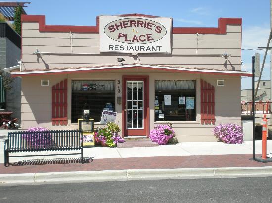 Sherrie's Place / Casper
