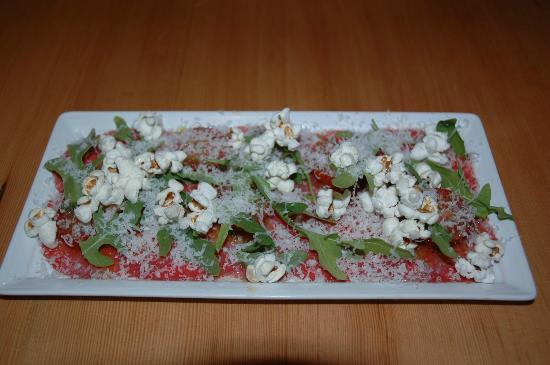 Hilltop Bistro: Scrumptious salads