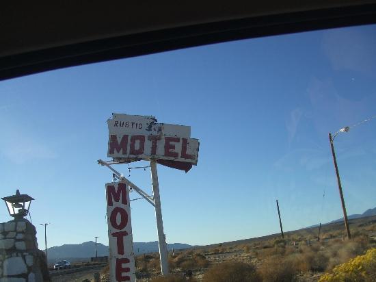 Rustic Oasis Motel照片
