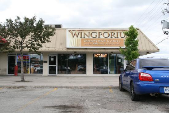 Wingporium