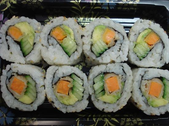 Mr. Kim's Sushi & Rolls Photo