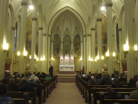 聖方濟亞西西堂