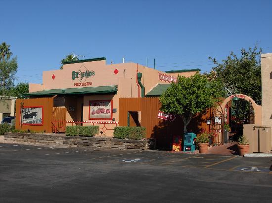 Photo of Italian Restaurant Oregano's Pizza Bistro at 1008 E Camelback Rd, Phoenix, AZ 85014, United States