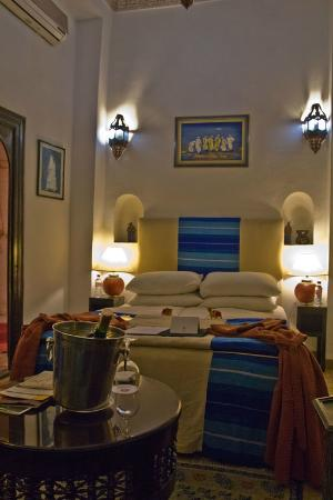 Angsana Riads Collection Morocco: bedroom