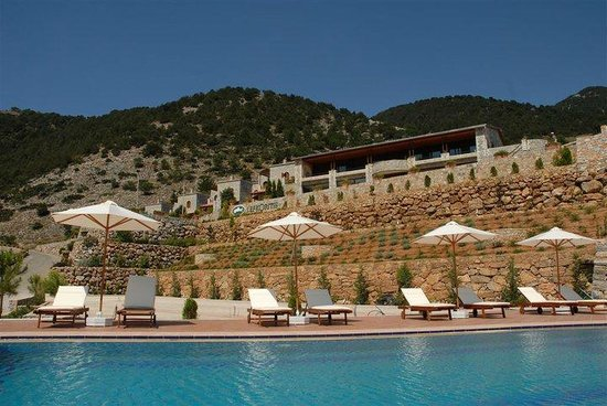 Photo of Hotel Lefkoritis Askyfou Crete