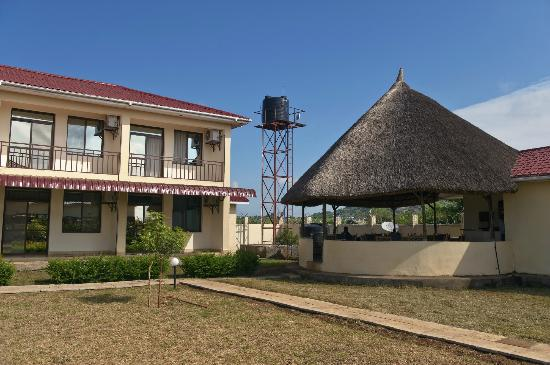 Korok Guest House