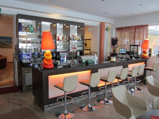 Hotel Plattenwirt: IL BAR DELL'HOTEL
