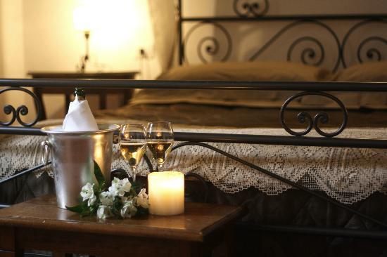 Residenza Millenium: Elegant setting