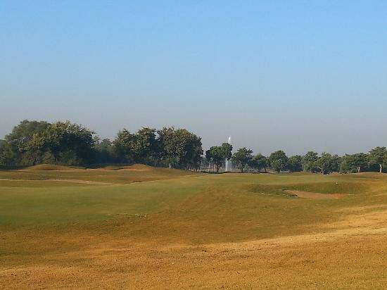 Classic Golf Resort : Course View