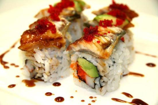 Pure Joy Sushi