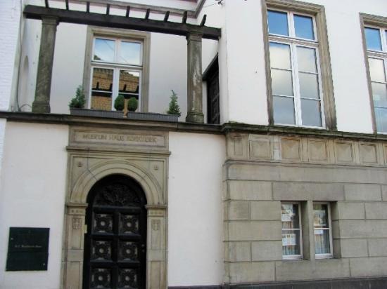 B.C. Koekkoek Haus