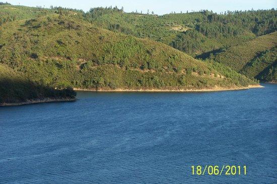 Estalagem Lago Azul: Lindo