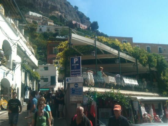 Day Tour in Italy : Positano