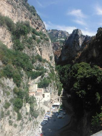 Day Tour in Italy : Sorrento