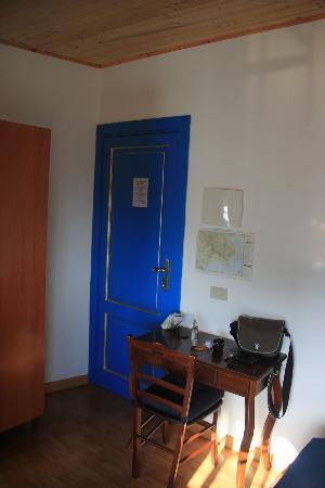 B&B Sorriso: Charming Room