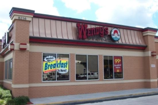 wendys family restaurant