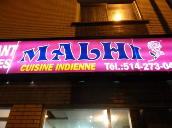 Photo of Indian Restaurant MAHLI SWEETS at 800 Jarry West, Montreal, Canada