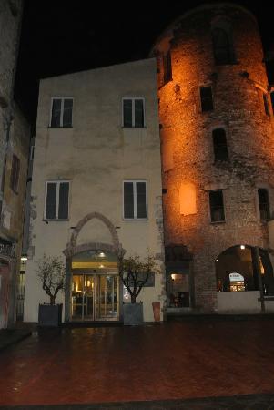Hotel Brunelleschi: hotel