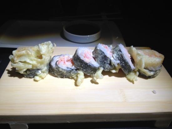 Enso Sushi Los Belones: ¶