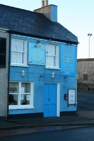 The Shipwright Inn