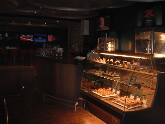 مون بليس جولف آند سبا ريزورت أول إنكلوسف: arcade room 